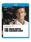 The Man With The Golden Gun [Blu-ray + DHD]