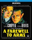 A Farewell to Arms: Kino Classics Edition [Blu-ray]