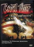 Civil War Battlefields - Gettysburg / Wilderness / Spotsylvania / Appomattox