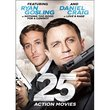 25-Action Movies