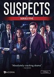 Suspects, Series 5