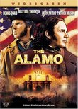The Alamo (Widescreen Edition)