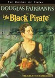 Douglas Fairbanks: The Black Pirate