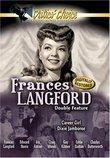 Frances Langford Double Feature: Career Girl/Dixie Jamboree