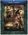 Hobbit: The Desolation of Smaug [Blu-ray]