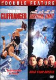 Double Feature - Cliffhanger / Vertical Limit