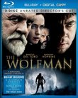 The Wolfman (2-Disc Unrated Director's Cut + Digital Copy) [Blu-ray]