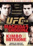 UFC 113: Machida vs. Shogun 2