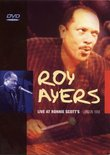 Roy Ayers: Live at Ronnie Scott's - London 1988