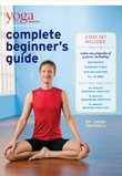 Yoga Journal's Complete Beginners Guide with Pose Encyclopedia (2 Disc Set)