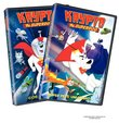 Krypto the Superdog, Vols. 1 & 2: Cosmic Canine/Super Pets Unleashed