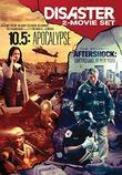 Aftershock: NY & 10.5 Apocalypse