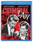 Criminal Law [Blu-ray]