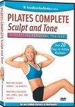 Pilates Complete Sculpt and Tone