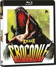 Killer Crocodile Limited Edition [Blu-ray]