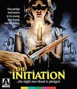 Initiation, The (Special Edition) [Blu-ray]