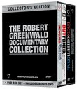 The Robert Greenwald Documentary Collection (Uncovered/Outfoxed/Unconstitutional/Bonus Disc)
