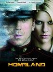 Homeland [Blu-ray]