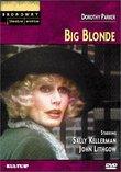 Big Blonde (Broadway Theatre Archive)