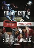 ESPN Films 30 for 30 Double Feature: Survive and Advance and You Don't Know Bo