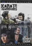 Karate Warriors / The Bodyguard [Double Feature]