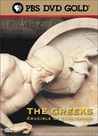 Empires - The Greeks: Crucible of Civilization
