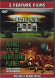 In the Year 2889 & Voyage to the Prehistoric Planet-(2 Feature Films)