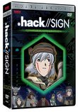 Hack//Sign - Anime Legends Complete Collection