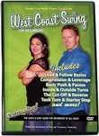 West Coast Swing for Beginners Volume 1 (Shawn Trautman's Dance Collection)