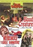 Blood Creature/Werewolf in a Girls' Dormitory