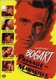 Passage to Marseille - Authentic Region 1 DVD from Warner Brothers starring Humphrey Bogart, Claude Rains, Michele Morgan, Sydney Greenstreet, Peter Lorre, Helmut Dantine & Directed by Michael Curtiz