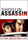 Shogun Assassin: 5 Film Collector's Set
