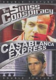The Swiss Conspiracy / Casablanca Express [Slim Case]