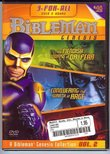 Bibleman 3 for All: Bibleman Genesis Series Vol 2