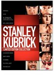 Stanley Kubrick: Limited Edition Collection [Blu-ray]
