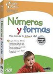 Little Steps: Numbers & Shapes (Spanish)