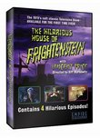 The Hilarious House of Frightenstein, Vol. 1