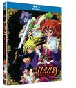 Slayers Revolution: The Complete Fourth Season [Blu-ray]