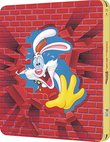 Who Framed Roger Rabbit - Exclusive Gold Edition Steelbook Blu-ray
