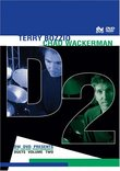 Bozzio and Wackerman: Duets #2 (DVD)