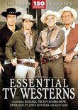 Essential TV Western 150 Episodes