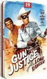 Gun Justice - Collectable Tin