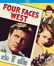 Four Faces West [Blu-ray]
