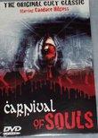 Carnival of Souls (1962, B&W)