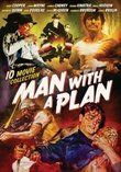 Man With A Plan Collection - 10 Movie Set: Fighting Caravans, The Man From Utah, Suddenly, The Master Touch, The Master Touch and 5 more!