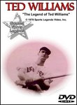 Ted Williams Greatest Sports Legends DVD