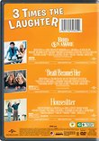 Bird on a Wire / Death Becomes Her / Housesitter 3-Movie Laugh Pack
