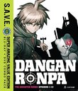 Danganronpa The Animated Series: Season One S.A.V.E. (Blu-ray/DVD Combo)