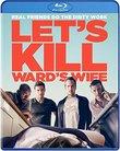 Let's Kill Ward's Wife [Blu-ray]
