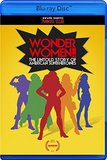 Wonder Women! The Untold Story of American Superheroines [Blu-ray]